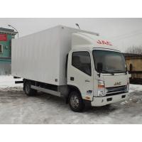 Промтоварный фургон Джак N-75